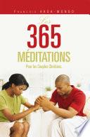 Les 365 Meditations
