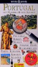 Portugal mit Madeira & den Azoren
