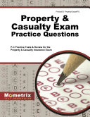 Property and Casualty Exam Practice Questions