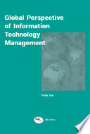 Global Perspective Of Information Technology Management book