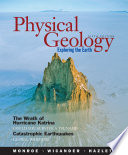Physical Geology Exploring The Earth