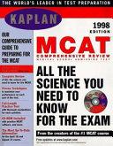MCAT comprehensive review