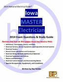 Iowa 2014 Master Electrician Study Guide