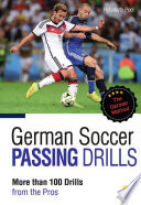 German Soccer Passing Drills