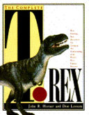 The Complete T  Rex