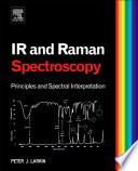Infrared and Raman Spectroscopy