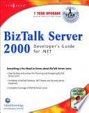 Biz Talk Server 2000 Developer s Guide