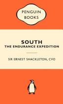 South by Sir Ernest Henry Shackleton