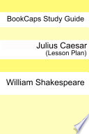 Lesson Plans  Julius Caesar