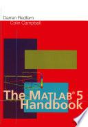 The Matlab   5 Handbook