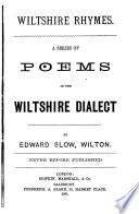 Wiltshire Rhymes