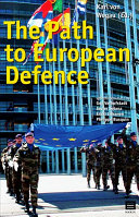 The Path to European Defence