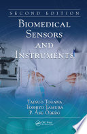 Biomedical Sensors and Instruments  Second Edition