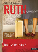 Ruth   Bible Study Book