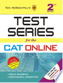 Test Series for CAT Online