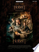 I See Fire  from  The Hobbit  The Desolation of Smaug