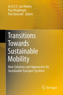 download ebook transitions towards sustainable mobility pdf epub