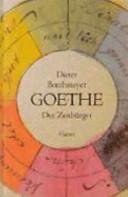 Goethe, der Zeitbürger