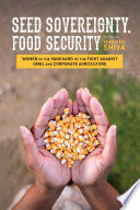 Seed Sovereignty  Food Security