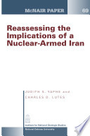 Reassessing the Implications of a Nuclear Armed Iran