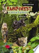 Rainforest Creatures