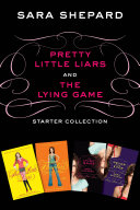 download ebook pretty little liars and the lying game starter collection pdf epub