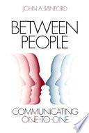 Between People