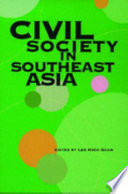 Civil Society In Southeast Asia