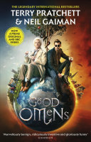 Good Omens-book cover