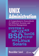 Unix Administration