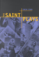 The Saint Plays
