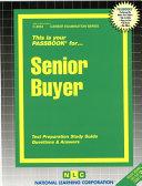 Senior Buyer