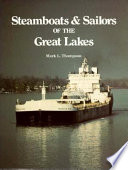 Steamboats   Sailors of the Great Lakes