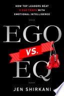Ego Vs Eq
