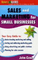 Sales and Marketing for Small Businesses
