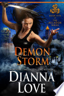 Demon Storm  Belador book 5