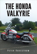 The Honda Valkyrie