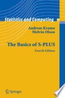 The Basics Of S Plus