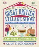 RHS Great British Village Show