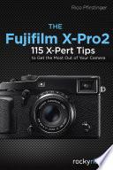 The Fujifilm X Pro2