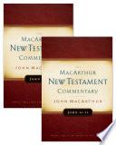 download ebook john volumes 1 & 2 macarthur new testament commentary set pdf epub