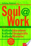 Soul Work  Band 2