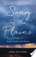 Song Of The Plains book