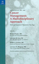 Cancer Management: a Multidisciplinary Approach