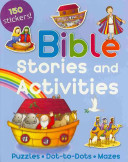 Bible Story and Activity Book