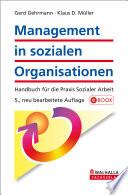 Management In Sozialen Organisationen