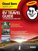 Good Sam 2014 North American RV Travel Guide   Campground Directory