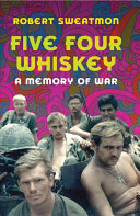 Five Four Whiskey
