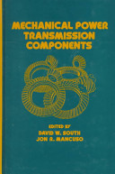 Mechanical Power Transmission Components