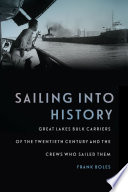 Sailing into History